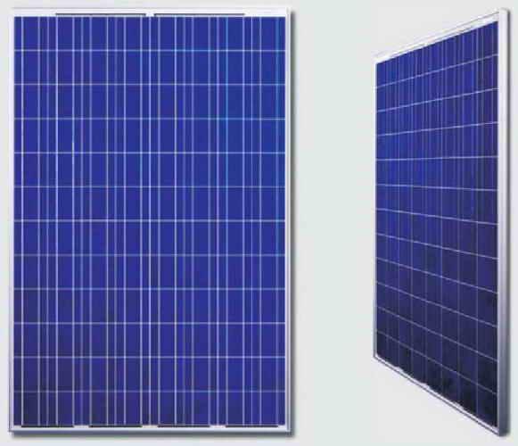 Come sono fatti i pannelli fotovoltaici for Pannelli solari immagini