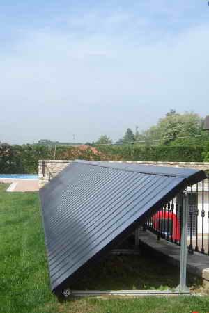 Convenienza pannelli solari